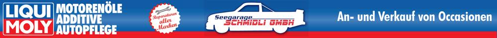 Seegarage-Schmidli GmbH